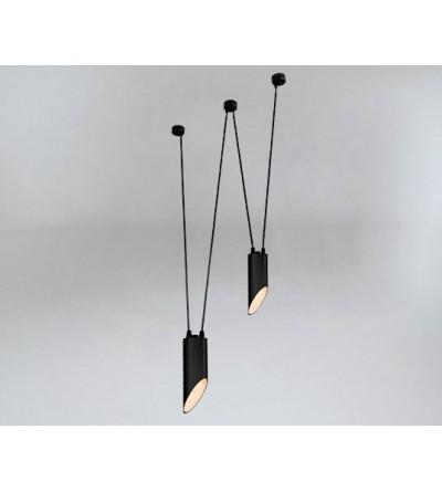 SHILO lampa wisząca DOHAR VIWIN mini