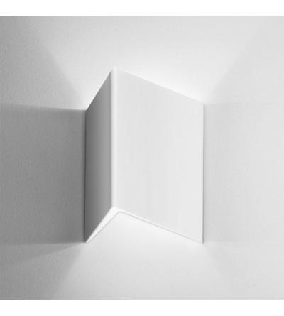 AQForm Kinkiet Graph LED 230V M930 8W 3000K Phase-Control biały