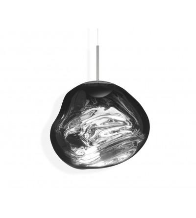 Tom Dixon Lampa wisząca MELT LED chrom