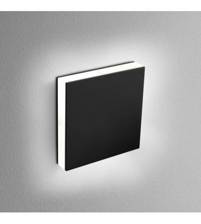AQForm Kinkiet LEDPOINT square LED G/K 230V M930 4W 3000K