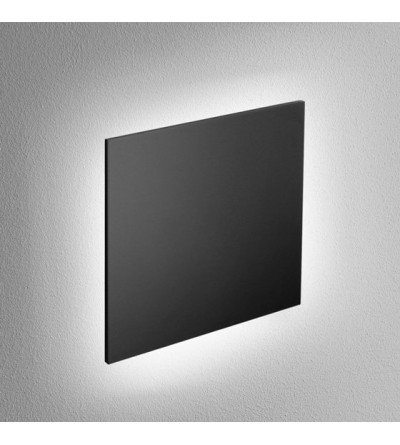 AQForm Kinkiet MAXI POINT square LED 230V G/K L930 4W 3000K