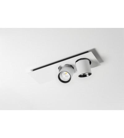 LABRA natynkowe AURO BASE 90.2 NT LED On-Off
