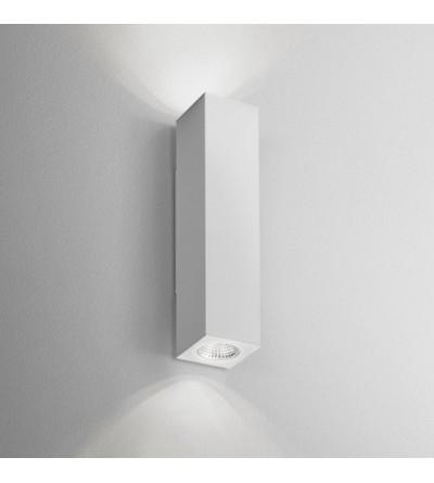 AQForm Kinkiet QUPET mini LED M930 36° 3W 3000K biały mat