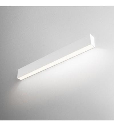 AQForm kinkiet RAFTER 114 LED L930 17W 3000K biały mat