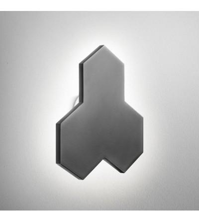 AQForm kinkiet SATELLITE LED 230V L930 4W 3000K Phase-Control