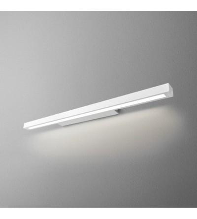 AQForm Kinkiet SET RAW 114 LED L930 17W 3000K biały mat