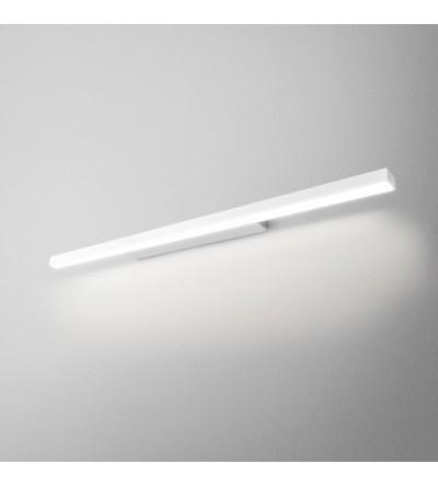 AQForm Kinkiet SET RAW mini 115 LED L930 17W 3000K biały mat