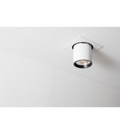 LABRA lampy wpuszczane AURO BASE 90 1x WP On-Off