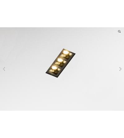 LABRA lampy wpuszczane DOTA Trimless 40.3 HP On-Off