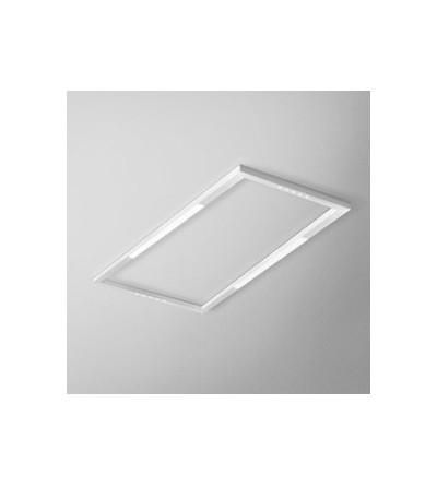 AQForm Lampa natynkowa MIXLINE 120x89 RT LED M930 54° biały mat