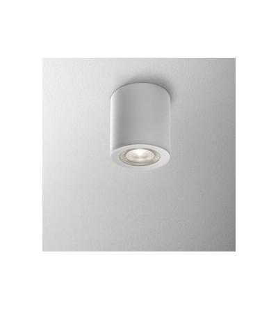 AQForm Lampa natynkowa ONLY round mini 6 LED 230V hermetic M930