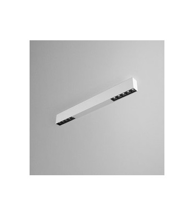 AQForm Lampa natynkowa RAFTER points 54 LED section L930 50°