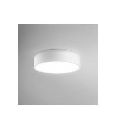 AQForm Lampa natynkowa REVEL LED L930 biały mat