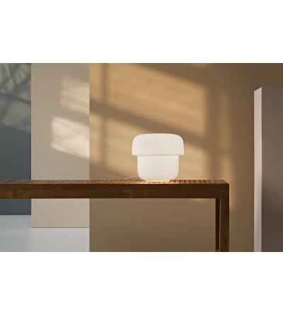 Prandina Lampa stolikowa MICO T metal