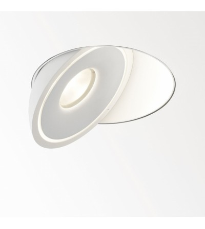 Delta Light lampa wpuszczana TWEETER TRIMLESS