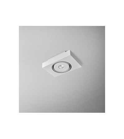 AQForm Lampa natynkowa SLEEK distance 111x1 QRLED L930 38°