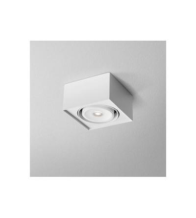 AQForm Lampa natynkowa SQUARES 70x1 QRLED lens 230V L930 34°