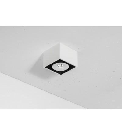 LABRA lampy natynkowe SOLID 163.1 NT Gen.2 edge.LED 1x 6.5W