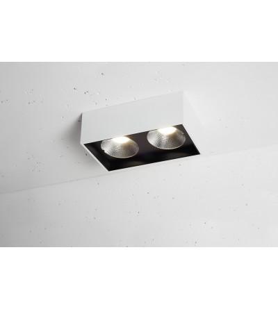 LABRA lampy natynkowe SOLID LIGHTBOX 185.2 NT