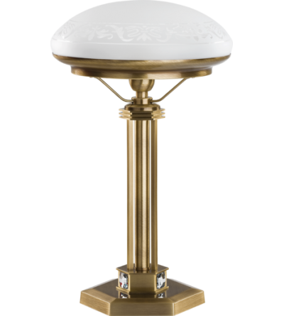 KUTEK lampy stolikowe DEC-LG-1(P)SW