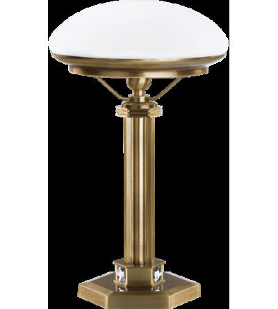 KUTEK lampy stolikowe DEC-LG-1(P)SW WHITE
