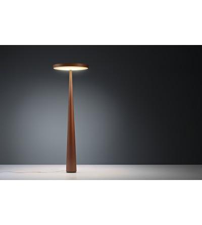 Prandina Lampa podłogowa EQUILIBRE F aluminium