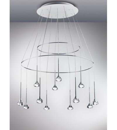 AXO LIGHT lampa wisząca Fairy 12 18