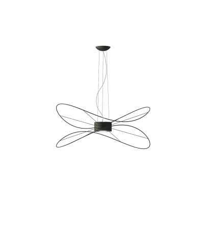 AXO LIGHT lampa wisząca Hoops 2