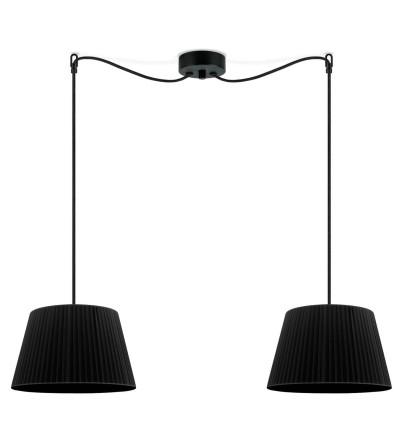 Sotto Luce lampa wisząca KAMI Elementary M 2/S