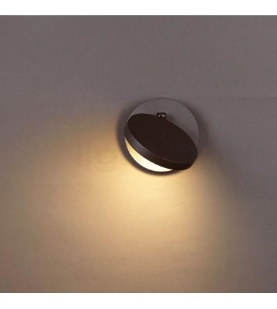 Artemide Reflektor Dametra aluminium led