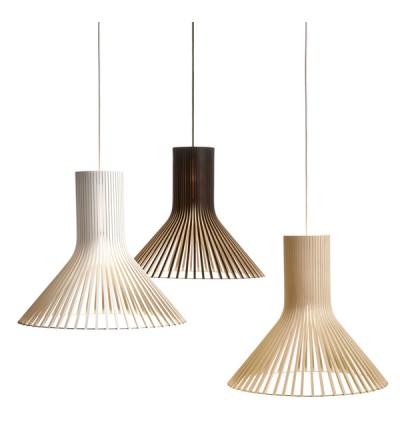 Secto Design lampa wisząca PUNCTO 4203