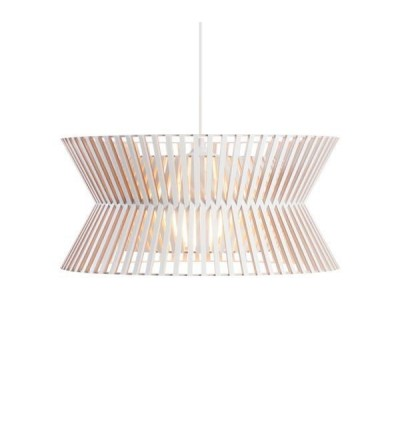 Secto Design lampa wisząca KONTRO 6000