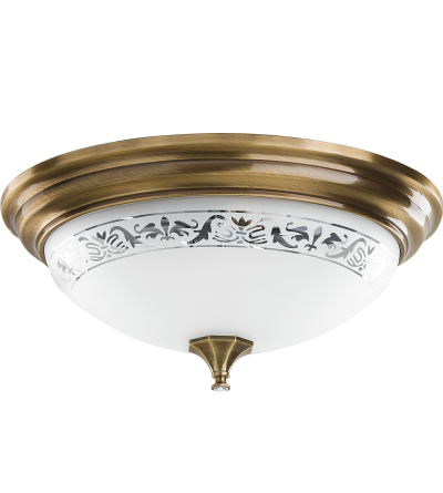 KUTEK lampy natynkowe DEC-PLM-3(P)470-SW