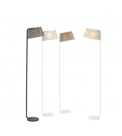 Secto Design lampa podłogowa OWALO 7010