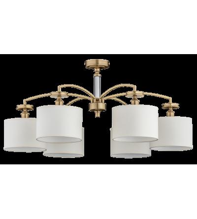 KUTEK lampy natynkowe ROS-PL-6 (P/A)