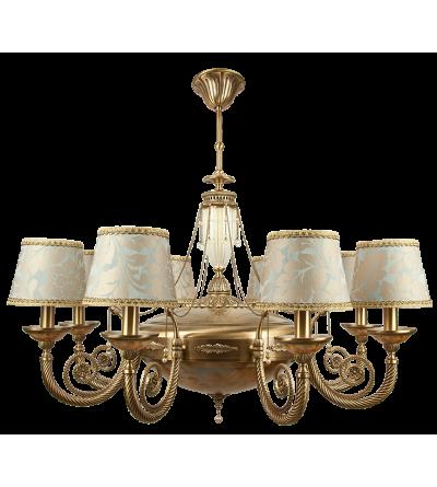KUTEK lampy wiszące BIB-ZW-8(P/A)SR
