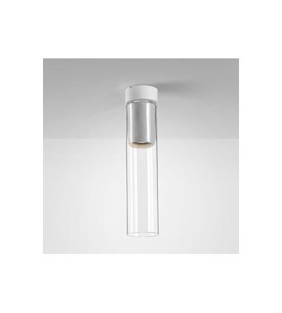 AQForm Lampa natynkowa MODERN GLASS Tube TP GU10 Phase-Control