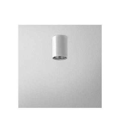 AQForm Lampa natynkowa PET 9 Phase-Control biały mat
