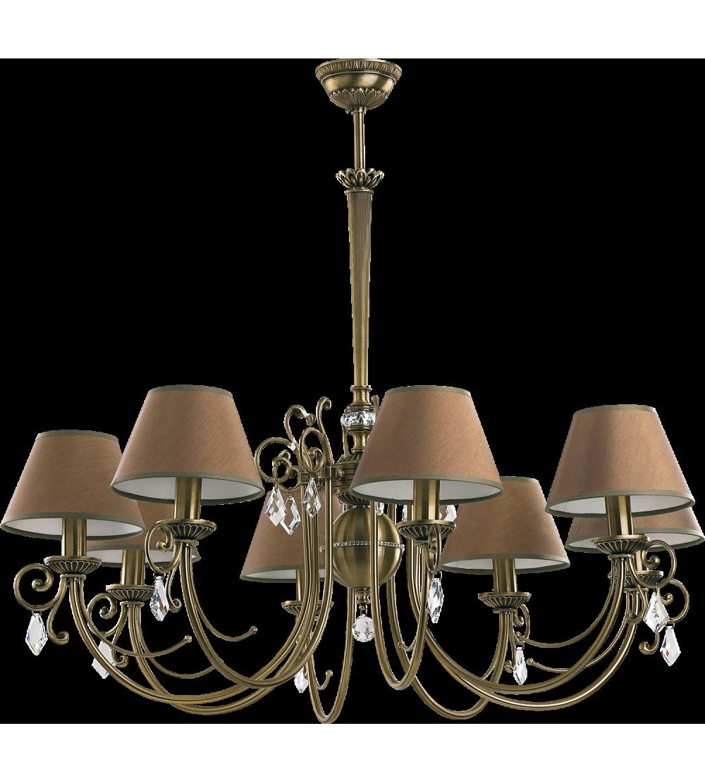 KUTEK lampy wiszące COC-ZW-8(P/A)