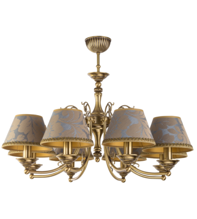 KUTEK lampy wiszące CAS-ZW-8(P/A)