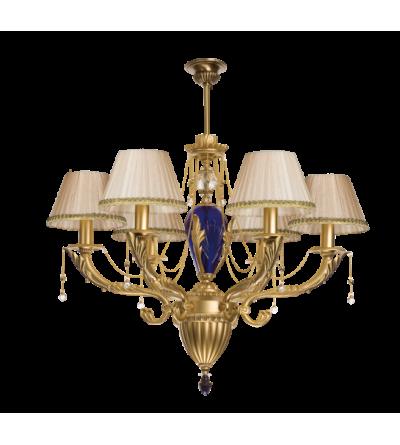 KUTEK lampy wiszące KAT-ZW-6(ZM/A)K