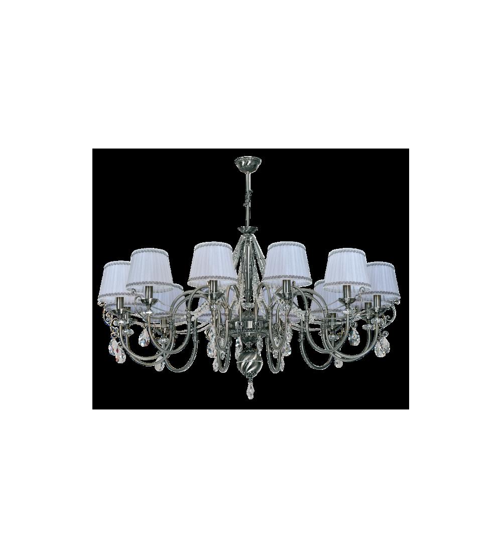 KUTEK lampy wiszące LUC-ZW-12(N/A)