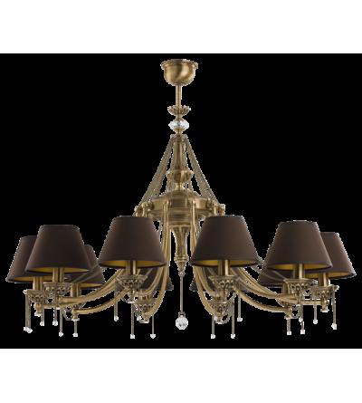 KUTEK lampy wiszące LUG-ZW-10(P/A)