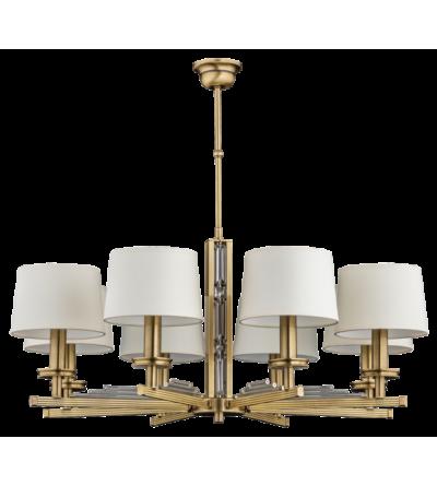 KUTEK lampy wiszące NAT-ZW-8(P/A)
