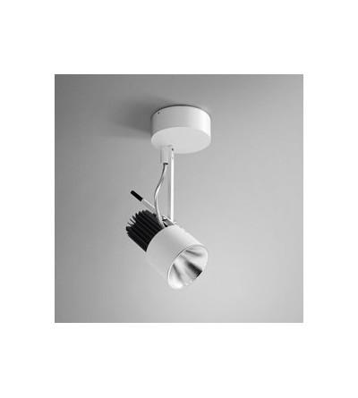 AQForm reflektor 2000 P20 LED L930 51° biały mat