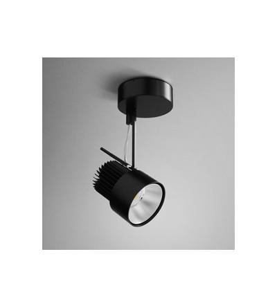 AQForm reflektor 2000 P30 LED L930 49° czarny mat