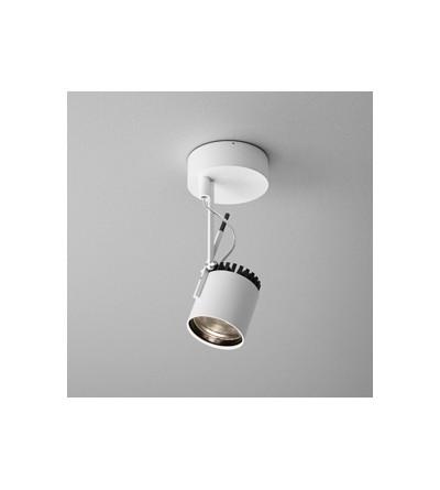 AQForm reflektor 2000 PRO LED L930 55° biały mat