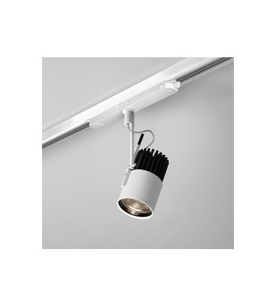 AQForm reflektor 2000 PRO LED L930 55° track biały mat
