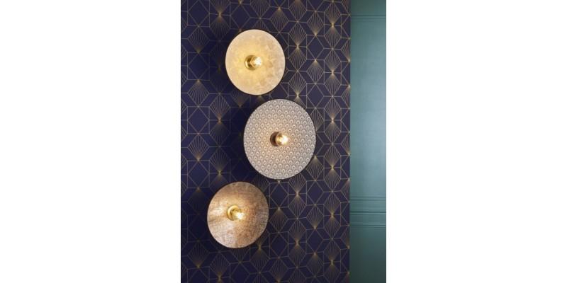 Lampy w stylu Art Deco